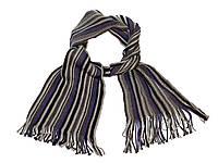 Теплый шарф.