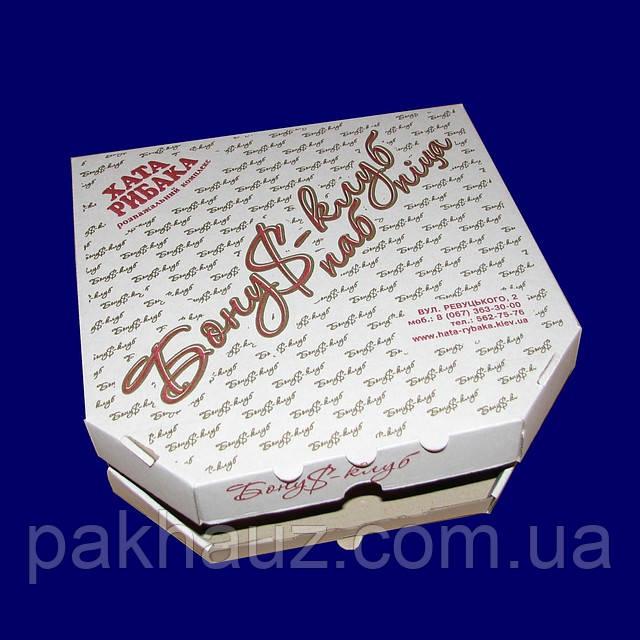 коробки под торт оптом харьков