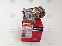Термостат (термоэлемент) на ВАЗ 2110-12. Пр-во Ween-Toyota Tsusho Corp.