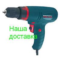 Дрель шуруповерт Ростех ДШ 400 Р (400Вт) (СТАЛЬ)