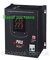 Стабилизатор Puls DWM-10000 100-260В релейный настенный