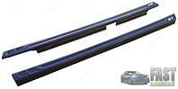 Пороги ВАЗ 2101 - 2107 GT лапша