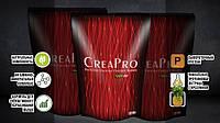 Crea Pro Смесь сыроватковых белков с Креатином, вкус Ананас, 1 кг