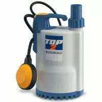 Дренажный насос ТОР 2 LA Pedrollo для агрессивных жидкостей