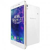 Смартфон Lenovo Golden Warrior S8 A7600 (2Gb+8Gb) MTK6752M Octa Core Android 5.0 (White)