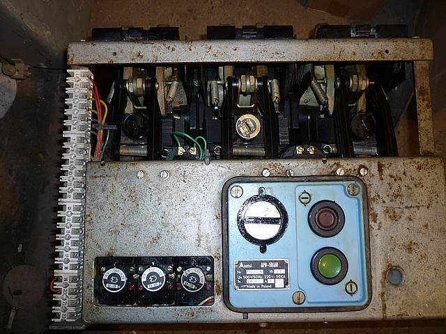Apu-50 инструкция - фото 3