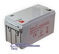 Гелева батарея KM-NPG12-70, фото 1