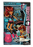 Monster High Ghoul Sports Toralei Doll
