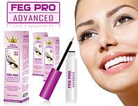 Новый уровень натуральной красоты ваших ресниц - сыворотка FEG Pro Advanced