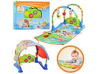 Развивающий коврик для младенца Win Fun 0837 NL