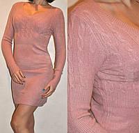 Кашемировые туники-платья.Итальянское качество