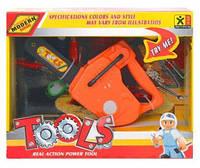 Набор инструментов для детей 123D