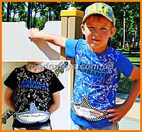 Дитячий одяг інтернет магазин | Футболки