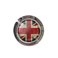 """Держатель для сумки, """"Great Britain flag"""""""