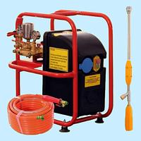 Опрыскиватель садовый AGRIMOTOR PSE 307 (1 кВт)