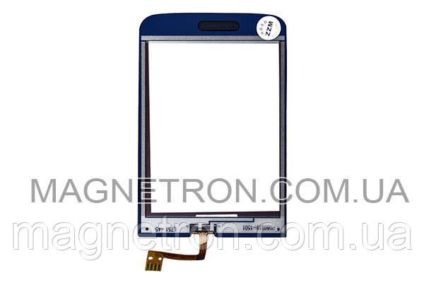 Тачскрин для мобильного телефона HTC T7272 Touch Pro, фото 2