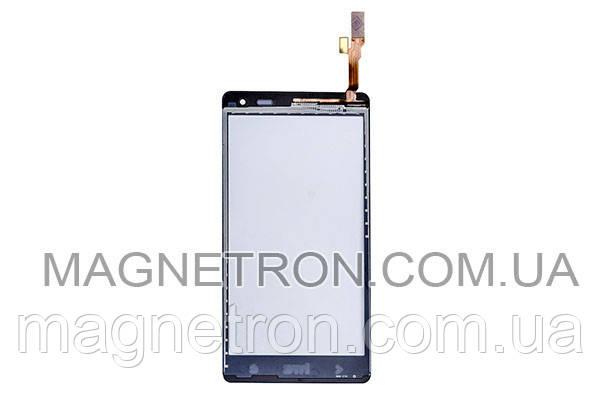Сенсорный экран #110C3-048A94V-0 для мобильного телефона HTC 600 Desire Dual Sim, фото 2