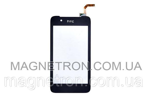 Тачскрин #MA-434 для мобильного телефона HTC 210 Desire Dual Sim, фото 2