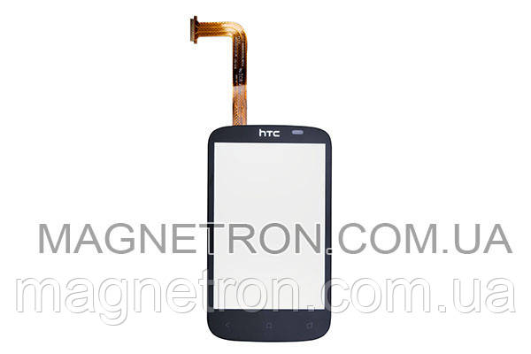 Тачскрин #XH6067D228 для мобильного телефона HTC A320e Desire C, фото 2