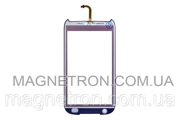 Тачскрин #146-01 для мобильного телефона HTC T7373 Touch Pro2, фото 2