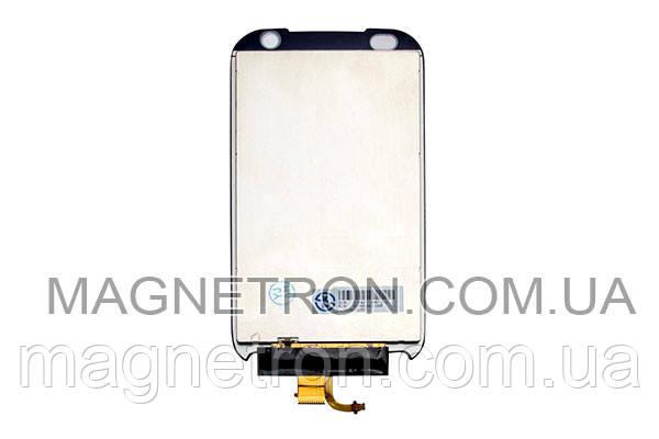 Дисплей + тачскрин #60H00243-00P для мобильных телефонов HTC T7373 Touch Pro2, фото 2
