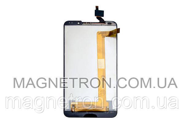 Дисплей + тачскрин #15-22251-43622 для мобильных телефонов HTC 516 Desire Dual Sim, фото 2