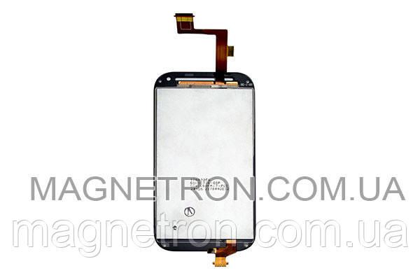 Дисплей + тачскрин #XT6074C22A для мобильных телефонов HTC C520e/T528t One SV, фото 2