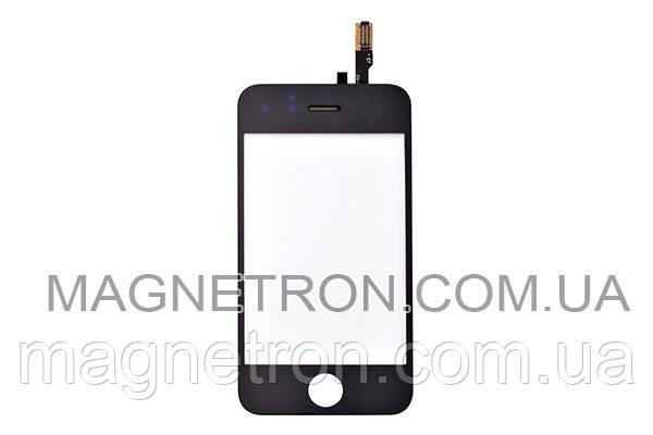 Тачскрин #821-0602-02 для мобильного телефона Apple iPhone 3G, фото 2