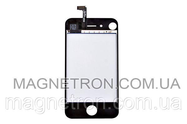 Тачскрин #821-0999-A для мобильного телефона Apple iPhone 4, фото 2