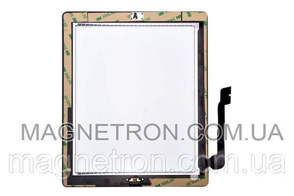 Тачскрин с кнопкой HOME для планшета Apple iPad 3/iPad 4, фото 2