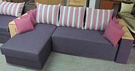 Угловой диван, мягкая мебель для дома от производителя