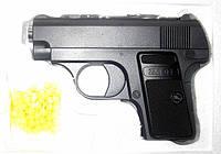 Пистолет пластик+металл  ZM03