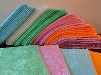 Бамбуковые салфетки для мытья посуды без моющего средства