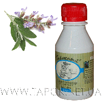 """Шалфей"", ароматизатор для сауны и бани (100 мл)."