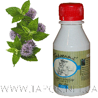 """Мята"", ароматизатор для сауны и бани (100 мл) ."