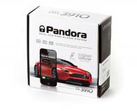 Автосигнализация Pandora DXL 3910 без сирены