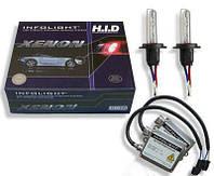 Комплект ксенонового света Infolight/Xenotex H7 6000K