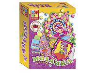 Мозаика со стразами. Феи Vladi Toys VT4303-01
