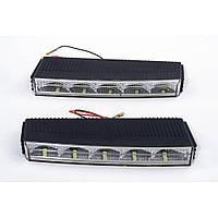 Светодиодные (LED) фары IL-Trade SKD-003