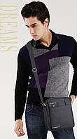 Красивая сумка. Мужская сумка. Сумка на подарок. Недорогая сумка. Код: КСД69.