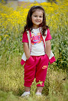 Детские костюм летний тройка Найк