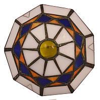 Точечный светильник MR 16 S7304/1(стиль тиффани)