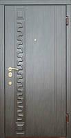 Металлические двери от производителя Киев модель Цезарь