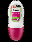 Дезодорант роликовый Balea Pink Pomelo