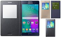 Чехол S View Cover для Samsung Galaxy A3 A300