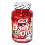 Amix Nutrition Daily One 60 tablets. Представляет собой комплекс основных микроэлементов