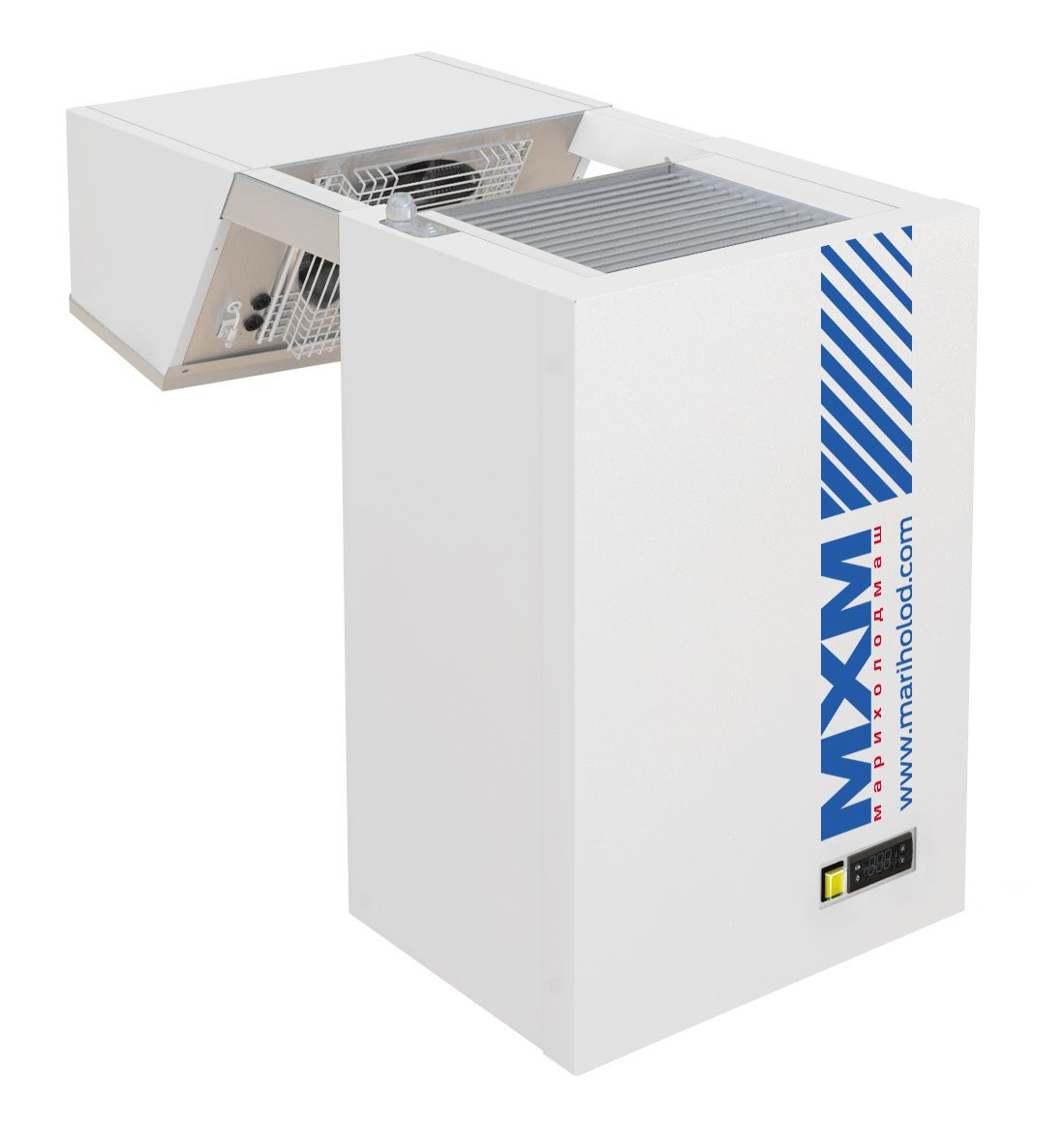 Морозильный моноблок LMN 109 (-15...-25С) (9м.куб)