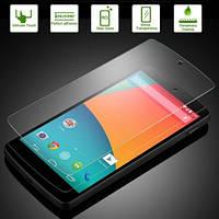 Закаленное защитное стекло для LG Nexus 5 ( D820 / D821 )