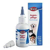 Trixie Augenpflege глазные капли для животных, 50мл