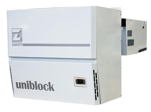 Холодильный моноблок Zanotti MZN 320 (-5...+10С) (40 м.куб)
